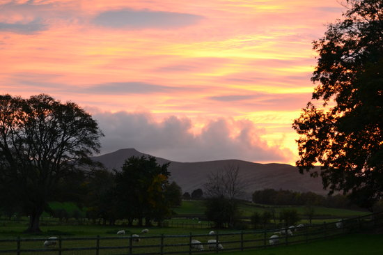 Brecon-Beacons-Nationalpark Bed and Breakfasts