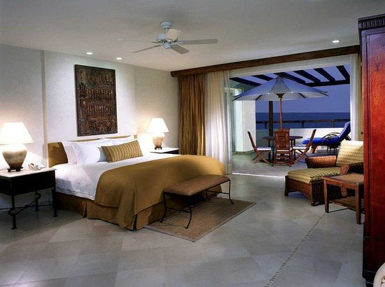 Grand Velas Riviera Nayarit: Governor's Suite