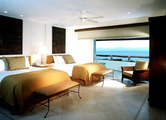 Grand Velas Riviera Nayarit: Presidential Suite