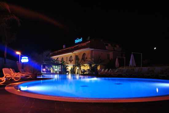 Photo of Hotel La Praia Zambrone