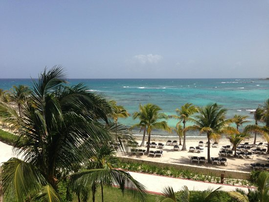 Barcelo Maya Tropical: Amazing Views, Water, & Beach