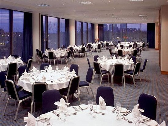 Crowne Plaza London - Docklands: Ballroom
