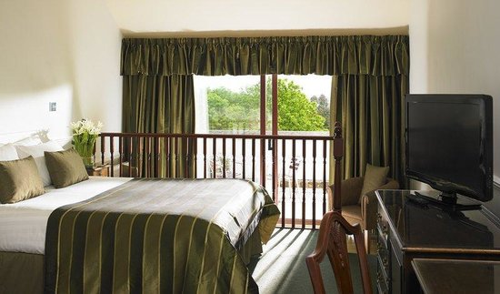 Monkton Combe, UK: Combe Garden Lodge Premium Double