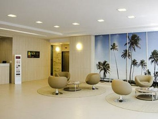 Photo of Mercure Recife Navegantes