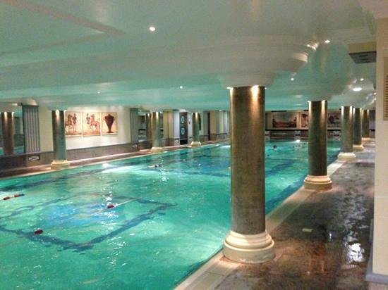 Swimming Pool Picture Of Grange City Hotel London Tripadvisor