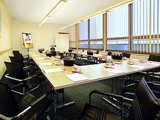 Ibis Dresden Konigstein: Meeting Room