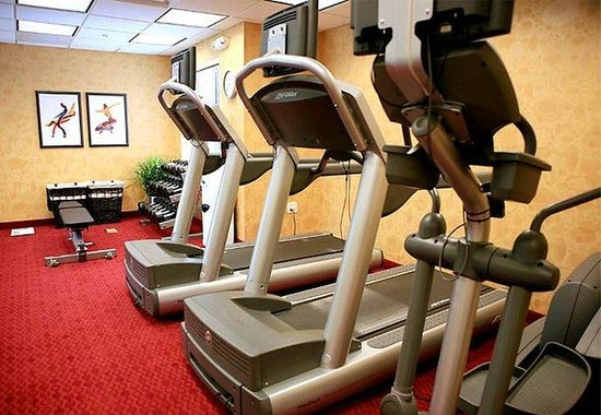 Hoover, AL: Fitness Center