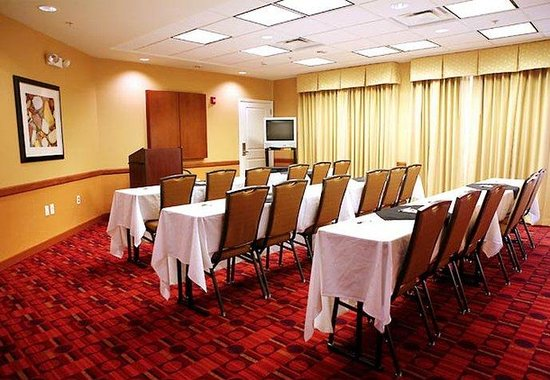 Hoover, AL: Meeting Room
