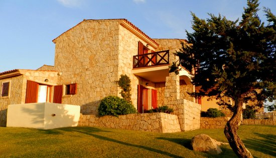 Photo of Residence Porto Piccolo Arzachena