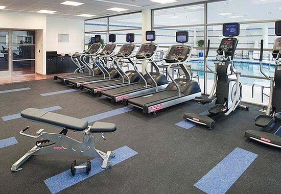 Chesapeake, VA: Fitness Center