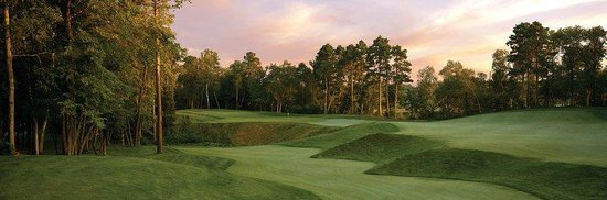 Nisswa, MN: Deacon's Lodge Championship Golf Course