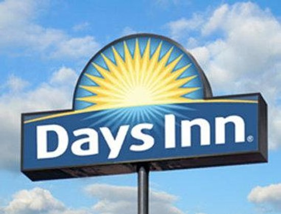 Econo Lodge Downtown: Welcome to the Days Inn Denver