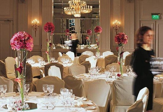 Grosvenor House, A JW Marriott Hotel: Ballroom