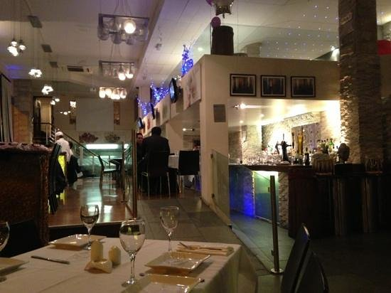 Indian Chinese Restaurant In Hounslow