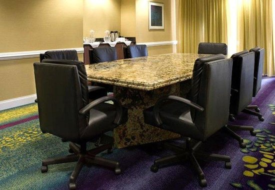 Orange Park, Floride : Boardroom