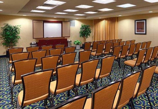 Lehi, UT: Meeting Room