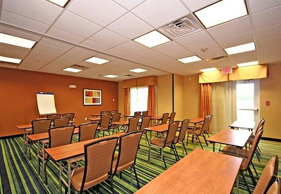 Wytheville, VA: Meeting Room