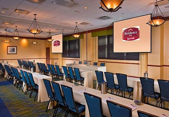 Residence Inn National Harbor Washington, DC: Event Space