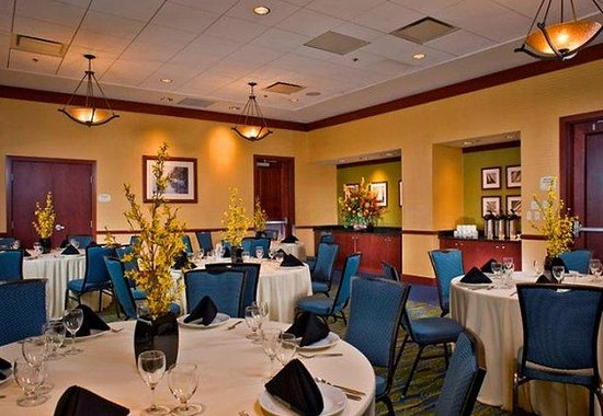 Residence Inn National Harbor Washington, DC: Banquet Space
