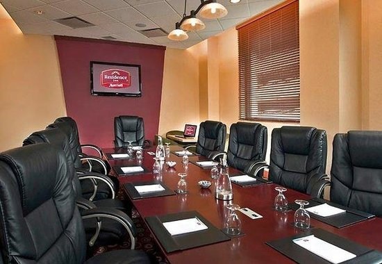 Residence Inn National Harbor Washington, DC: Potomac Boardroom