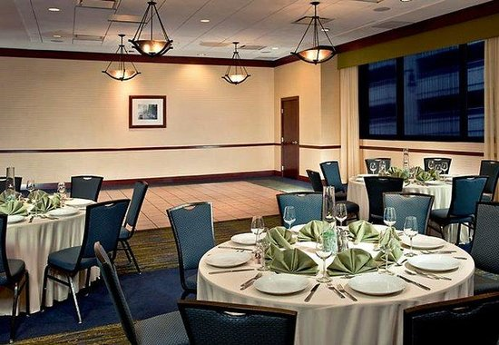 Residence Inn National Harbor Washington, DC: Social Event