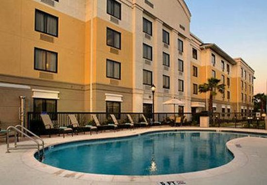 SpringHill Suites Naples: Swimming Pool