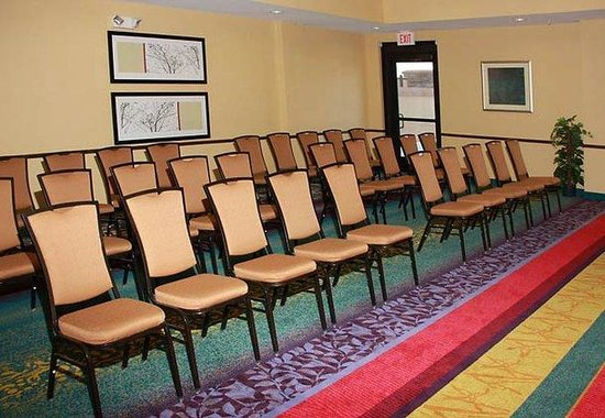 West Des Moines, IA: Meeting Room