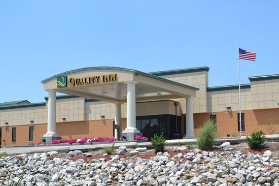 Photo of Quality Inn Huntingburg