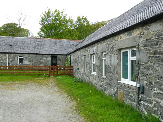 Knoydart Foundation Bunkhouse