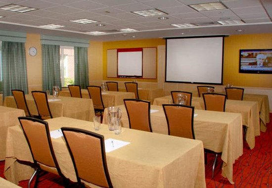 Residence Inn Amelia Island: Meeting Space