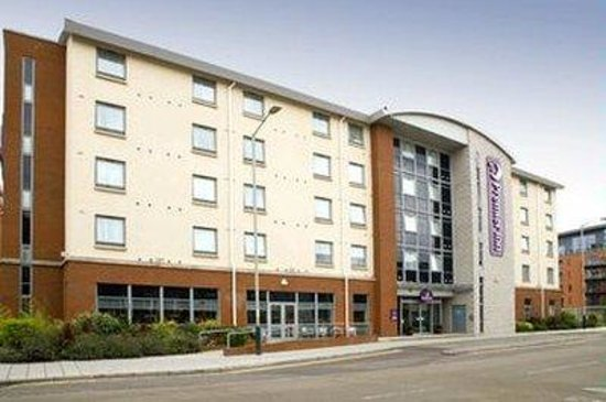 Premier Inn Norwich City Centre - Duke Street : Exterior