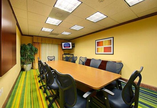 Twentynine Palms, Californie : Executive Boardroom