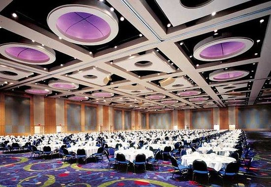 College Park, GA: Georgia Int'l Convention Center Ballroom