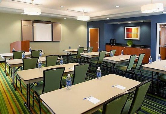 Cumberland, MD: Meeting Room