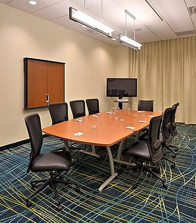 Rexburg, ID: University Boardroom