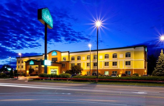 ‪GrandStay Hotel & Suites Appleton-Fox River Mall‬