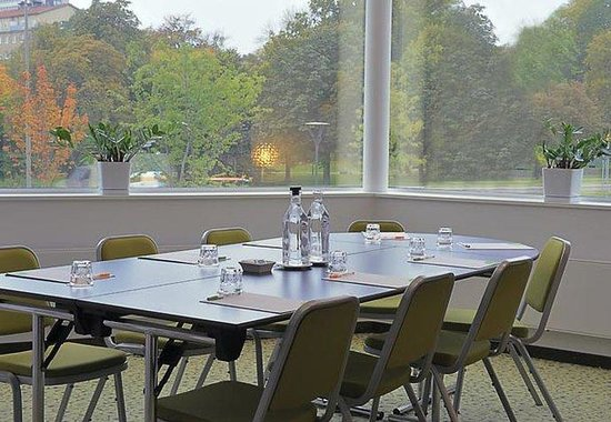 Courtyard by Marriott Stockholm : Courtyard Conference Room 5