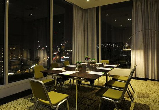 Courtyard by Marriott Stockholm : Kungsklippan Boardroom