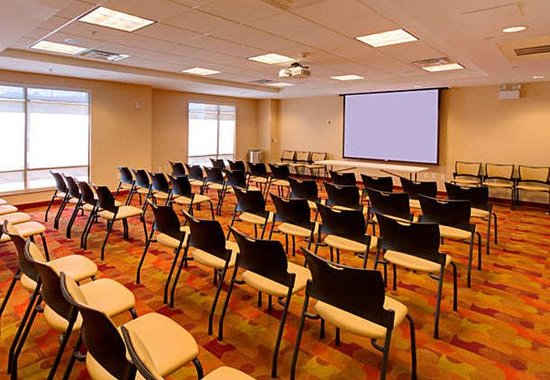 Orem, UT: Meeting Room