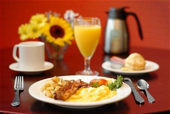 Kulpsville, Pensilvania: Start your day with Breakfast in our Restaurant