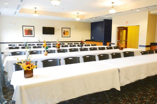 Plainfield, IN: Meeting Room