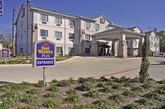 BEST WESTERN PLUS DeSoto Inn & Suites
