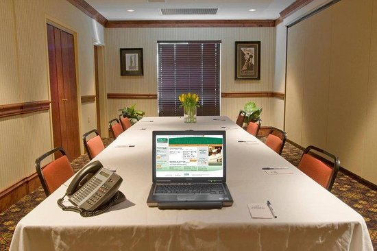 Brookhaven, MS: Boardroom