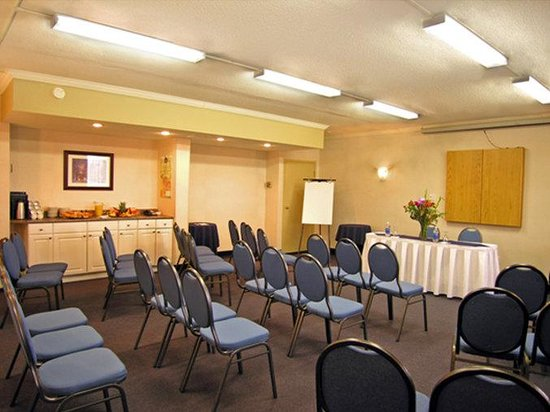 Laval, Canada: Meeting Room
