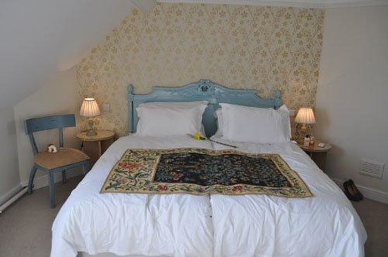 Beaumaris, UK: Other Hotel Services/Amenities
