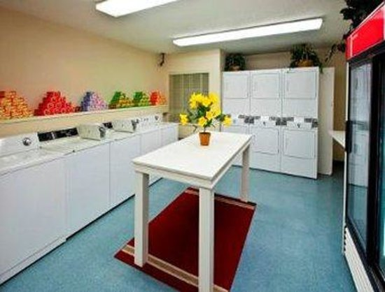 Auburn Hills, MI: Laundry Facilities