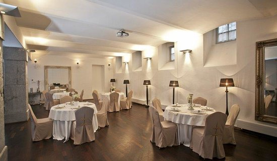 Antiq Palace Hotel & Spa: Other Hotel Services/Amenities