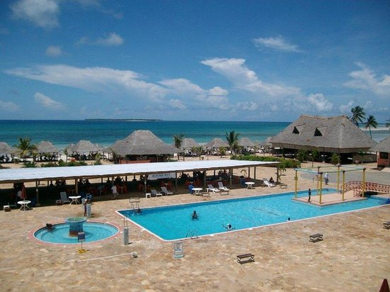 Hotel South Beach Resort Dar Es Salaam 사진