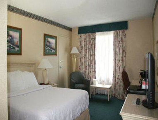 Trenton, Canadá: One Bed Room