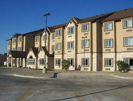 Welcome to the Microtel Inn And Suites Odessa TX